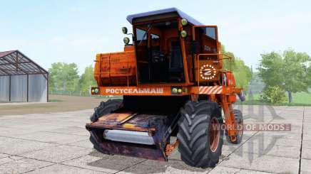 Дⱺн 1500A para Farming Simulator 2017