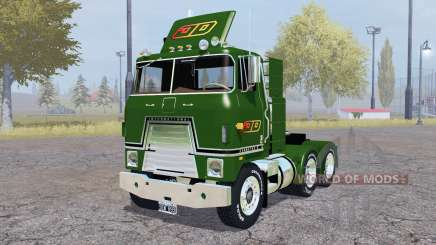 International TranStar II 1979 para Farming Simulator 2013
