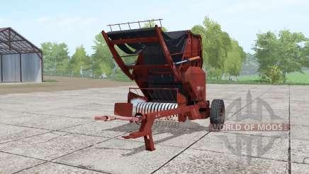 PRP-1.6 v1.1 para Farming Simulator 2017