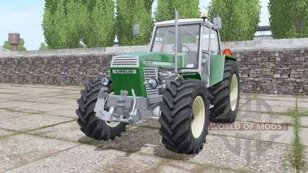 Ursus 1614 color configurations para Farming Simulator 2017