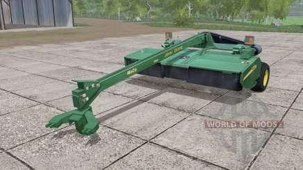 John Deere 956 MoCo para Farming Simulator 2017