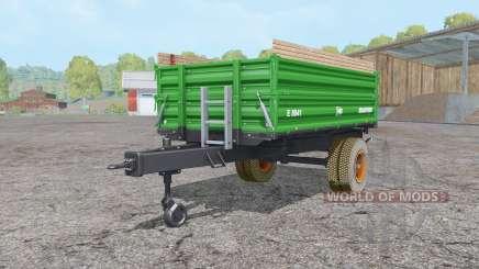 Brᶏntner E 8041 para Farming Simulator 2015