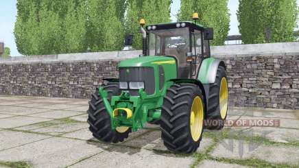 Jøhn Deere 6920S para Farming Simulator 2017