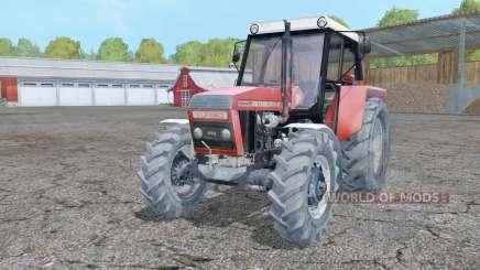 Zetor 10145 Turbo animated element para Farming Simulator 2015