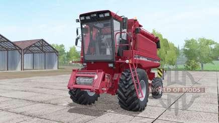 Case IH 1660 Axial-Flow old version para Farming Simulator 2017