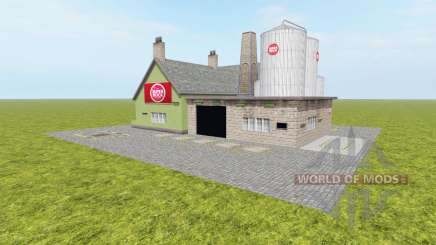Brewery Super Bock para Farming Simulator 2017