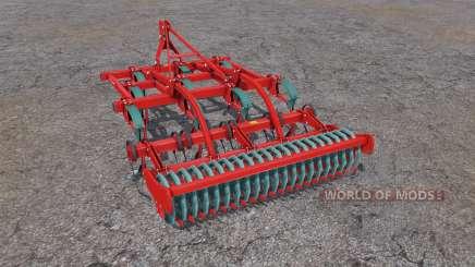 Kverneland CLC 300 pro para Farming Simulator 2013