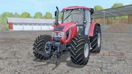 Zetor Forterra 150 HD animated element para Farming Simulator 2015