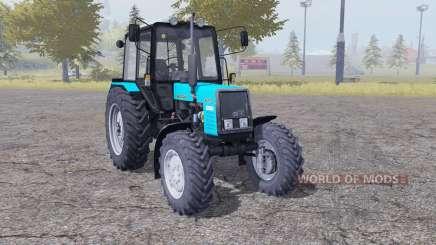 MTZ 1025.2 Бᶒларус para Farming Simulator 2013