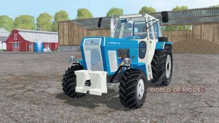 Fortschritt Zt 303-D para Farming Simulator 2015