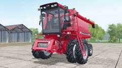 Case International 1660 Axial-Flow