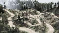 Minas abandonadas