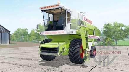 Claas Dominator 118 SL Maxi animated element para Farming Simulator 2017