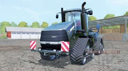 Case IH Steiger 620 Quadtrac super charger para Farming Simulator 2015