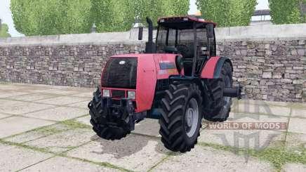 Bielorrússia 2522 elementos animados para Farming Simulator 2017