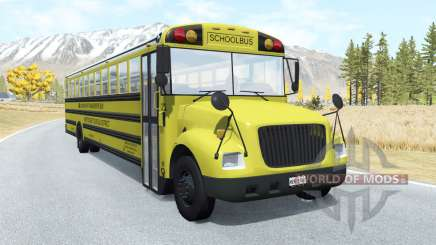 Dansworth D1500 (Type-C) v6.5 para BeamNG Drive