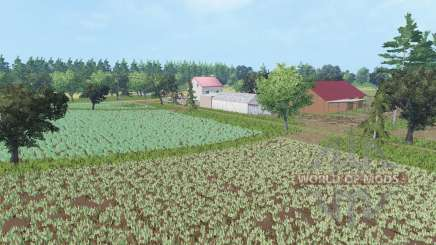 Milikowo para Farming Simulator 2015