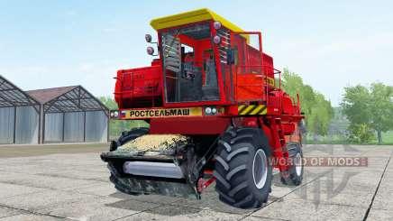 Não-1500B para Farming Simulator 2017