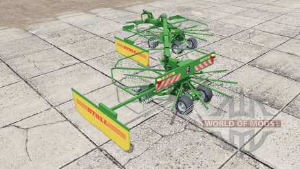 Stoll R 1405 S para Farming Simulator 2017