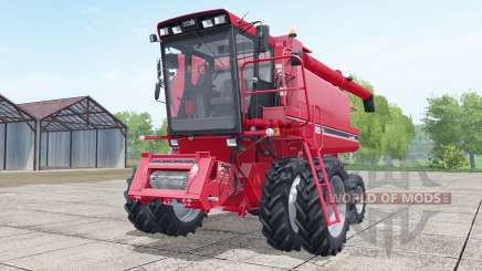 Case International 1660 Axial-Flow americanized para Farming Simulator 2017