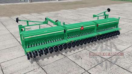Great Plains 3S-3000HD para Farming Simulator 2017