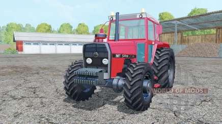 IMT 5100 para Farming Simulator 2015