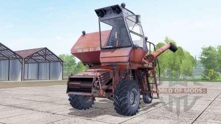 SK-5 Ive para Farming Simulator 2017