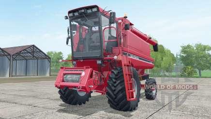 Case International 1680 Axial-Flow USA version para Farming Simulator 2017