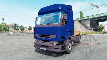 Renault Premium 1996 para Euro Truck Simulator 2
