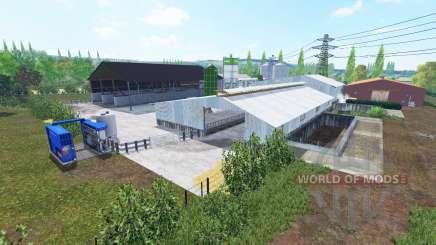 La Normandie v2.1.1 para Farming Simulator 2015