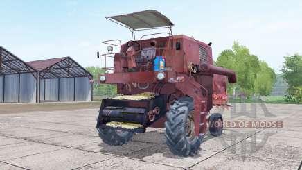 Bizoᶇ Z056 para Farming Simulator 2017