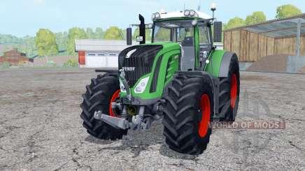 Fendt 936 Vario 2006 para Farming Simulator 2015