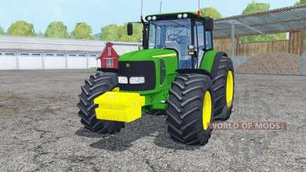 A John Deere 6920Ȿ para Farming Simulator 2015