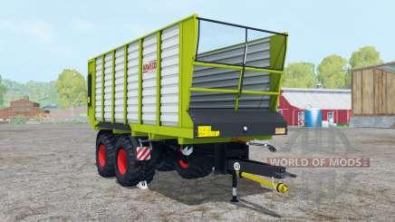Kaweco Radiuᶆ 45 para Farming Simulator 2015