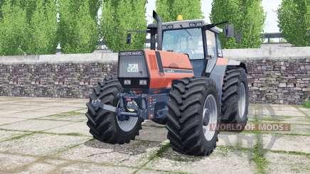 Deutz-Fahr AgroAllis 6.93 washable para Farming Simulator 2017