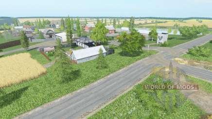 Brodovka para Farming Simulator 2017