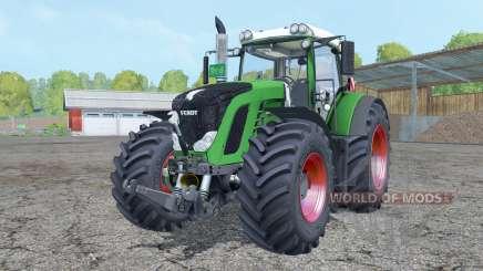 Fendt 939 Vario animated element para Farming Simulator 2015