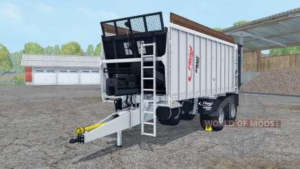 Fliegl ASW 268 Gigant para Farming Simulator 2015