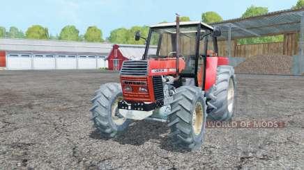 Ursus 1004 animated element para Farming Simulator 2015