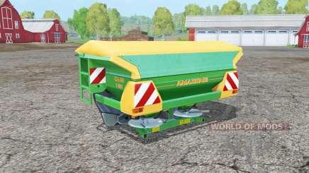 Amazone ZA-M 1501 swichable cover para Farming Simulator 2015