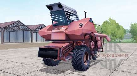 SK-6-Colo para Farming Simulator 2017