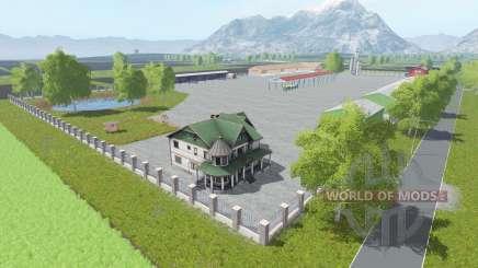 Marmara v4.0 para Farming Simulator 2017