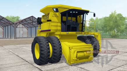 New Holland TR99 washable para Farming Simulator 2017