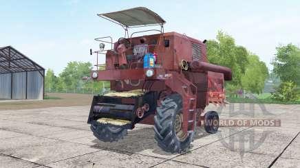 Bizoɳ Z056 para Farming Simulator 2017