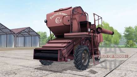 SK-4 para Farming Simulator 2017