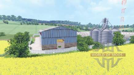 Zemplen para Farming Simulator 2015