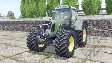 Fendt Favorit 916 Vario para Farming Simulator 2017