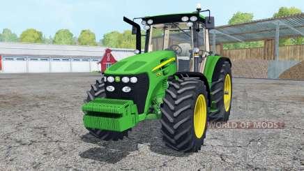 João Deerᶒ 7730 para Farming Simulator 2015