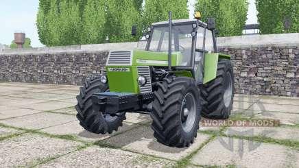 Ursus 1224 more configurations para Farming Simulator 2017