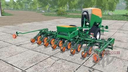 Amazone EDX 6000-TC v1.1 para Farming Simulator 2017